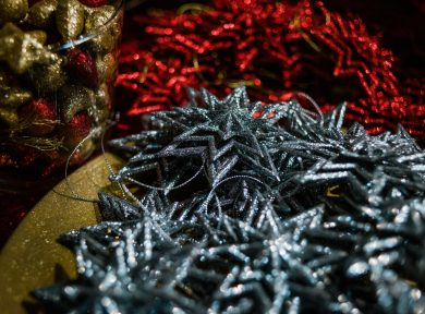 (English) The Anti-Christmas