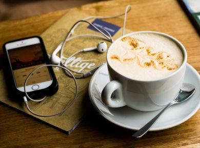 #Stayathome listening – Great Music Podcasts
