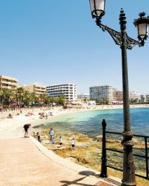 A locals guide to Santa Eulalia