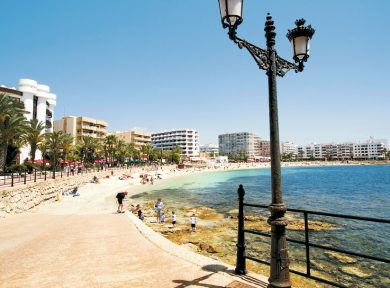 (English) A locals guide to Santa Eulalia
