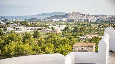 Villa Dalt View