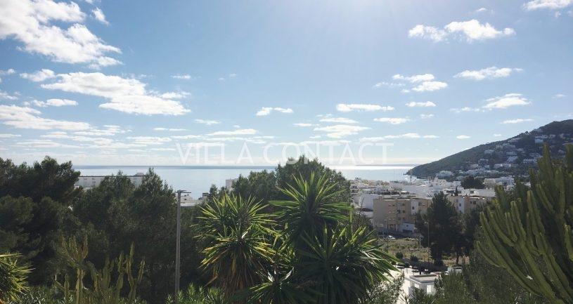 Villa Vistas Santa Eulalia