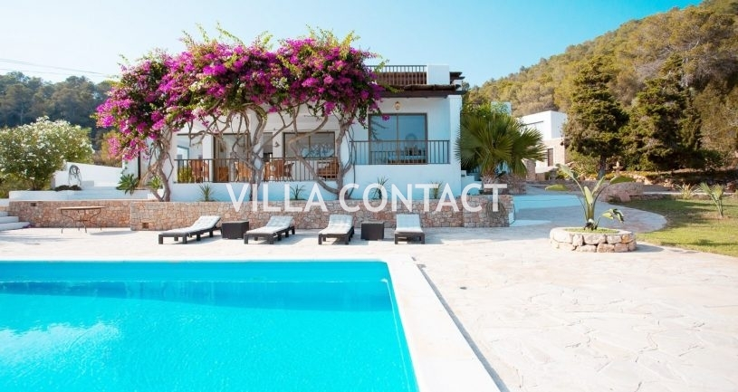Villa Garrover
