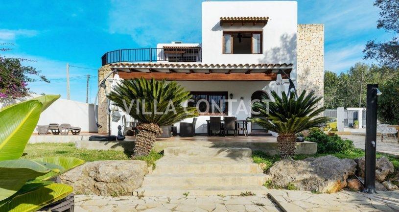 Villa Can Vicent