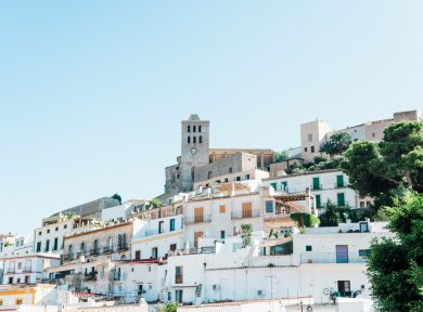 Ibiza property market predictions for 2020