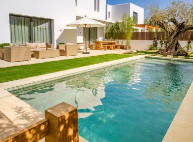 Hot property: Villa Maca, Santa Gertrudis