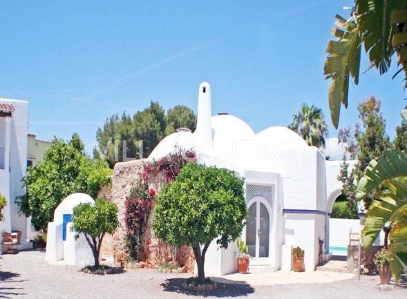 Villa Cigala
