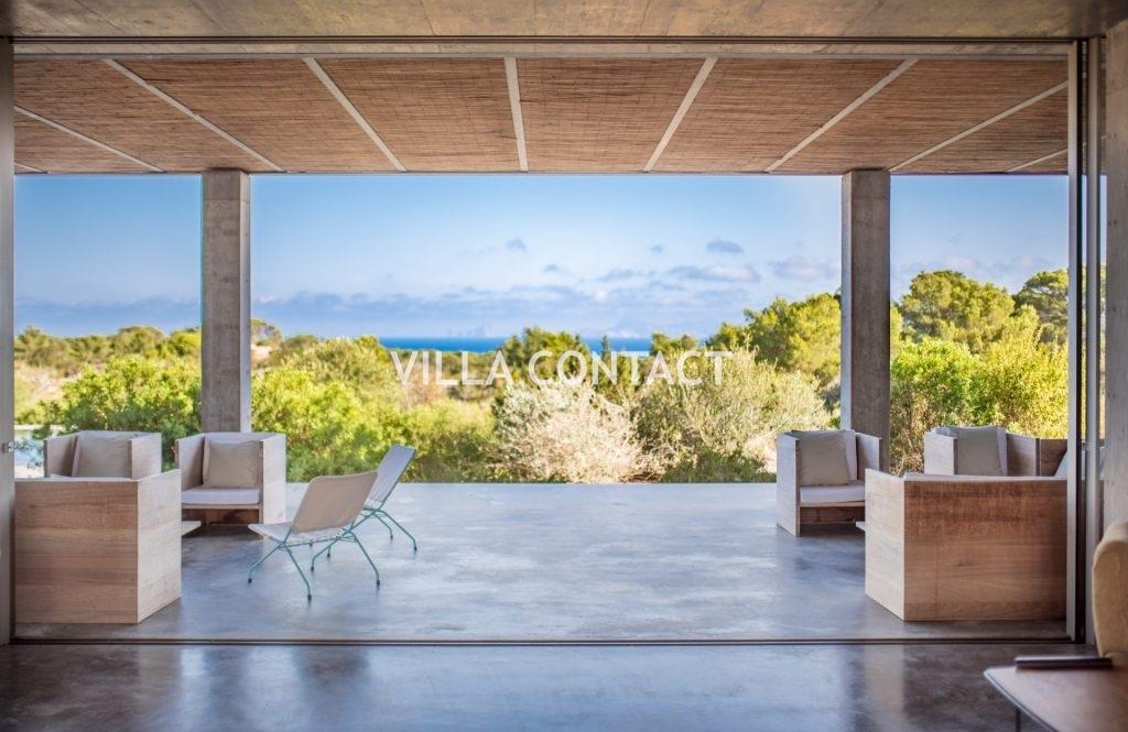 Villa Can Linea