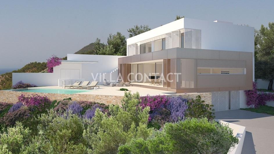 Villa Arzo