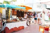 Best Ibiza markets
