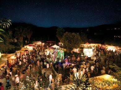 Best Ibiza markets