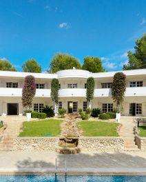 Hot property: Villa Olivo