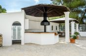 Hot property: Villa Olivo