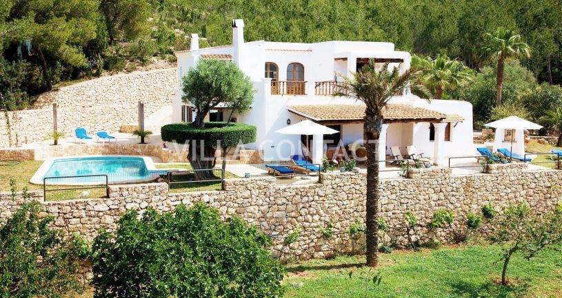 Villa Maderus