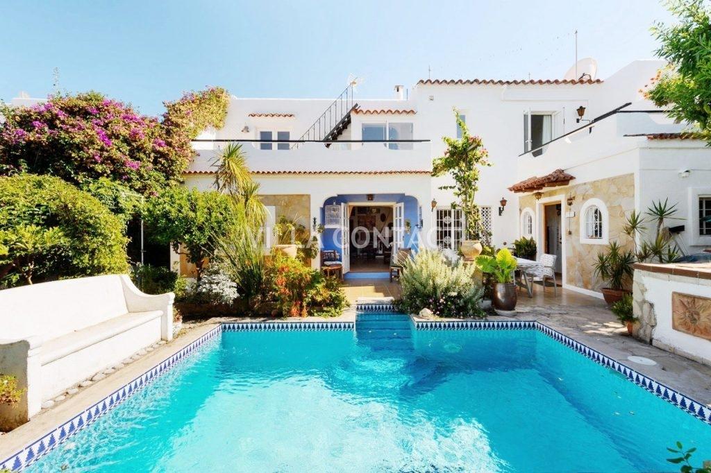 Villa Tess