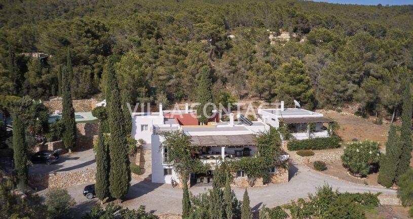 Villa Laranda
