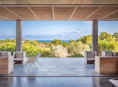 Hot property: Villa Can Linea, Formentera