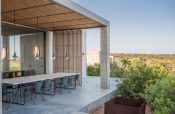 Hot property: Villa Can Linea, Formentera