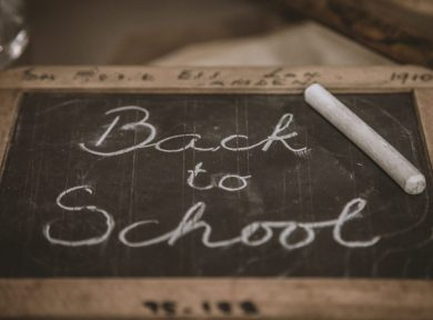 (English) Back to school in the new normal