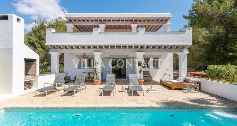 Villa Onali