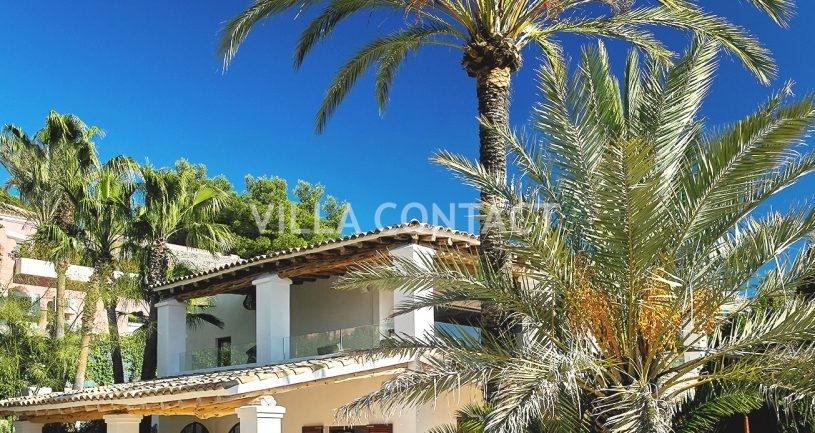 Villa Rich