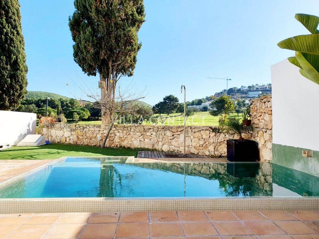 Villa Cipres