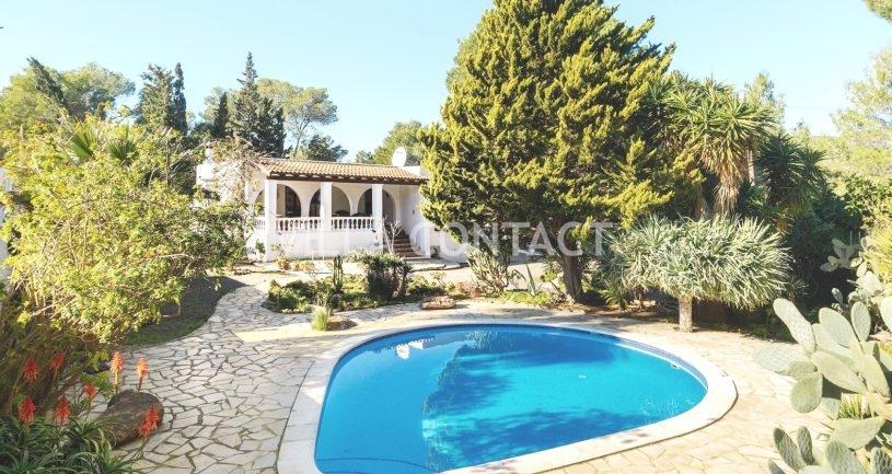 Villa Es Figueral