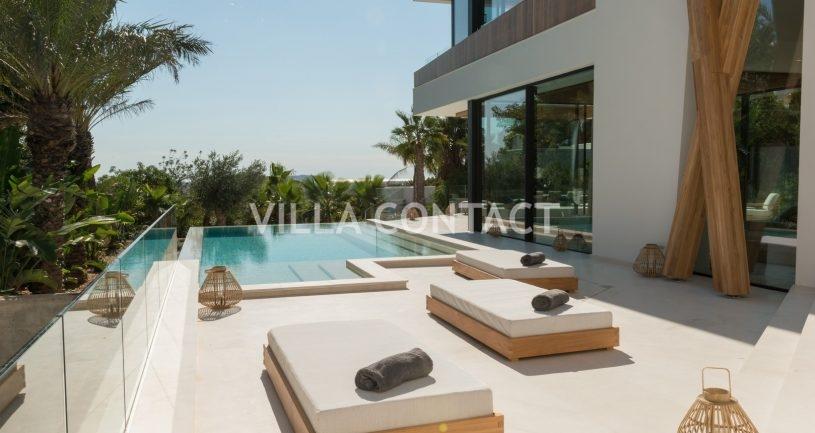 Villa Monet
