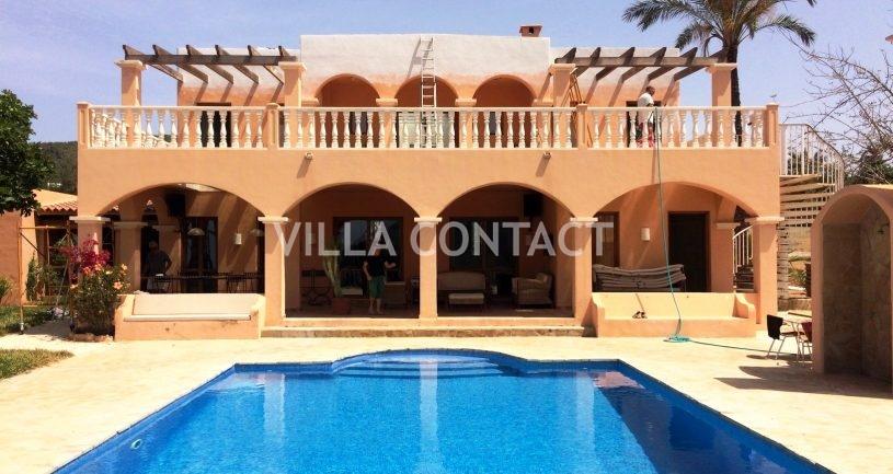 Villa Cala Yondal