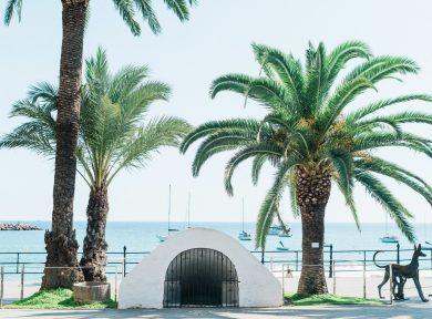 Where to live: Santa Eulalia