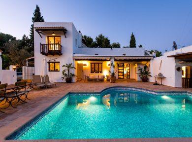 Hot property: Finca Sol
