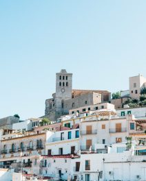 My life in Ibiza: Clea Gray Amat, real estate agent