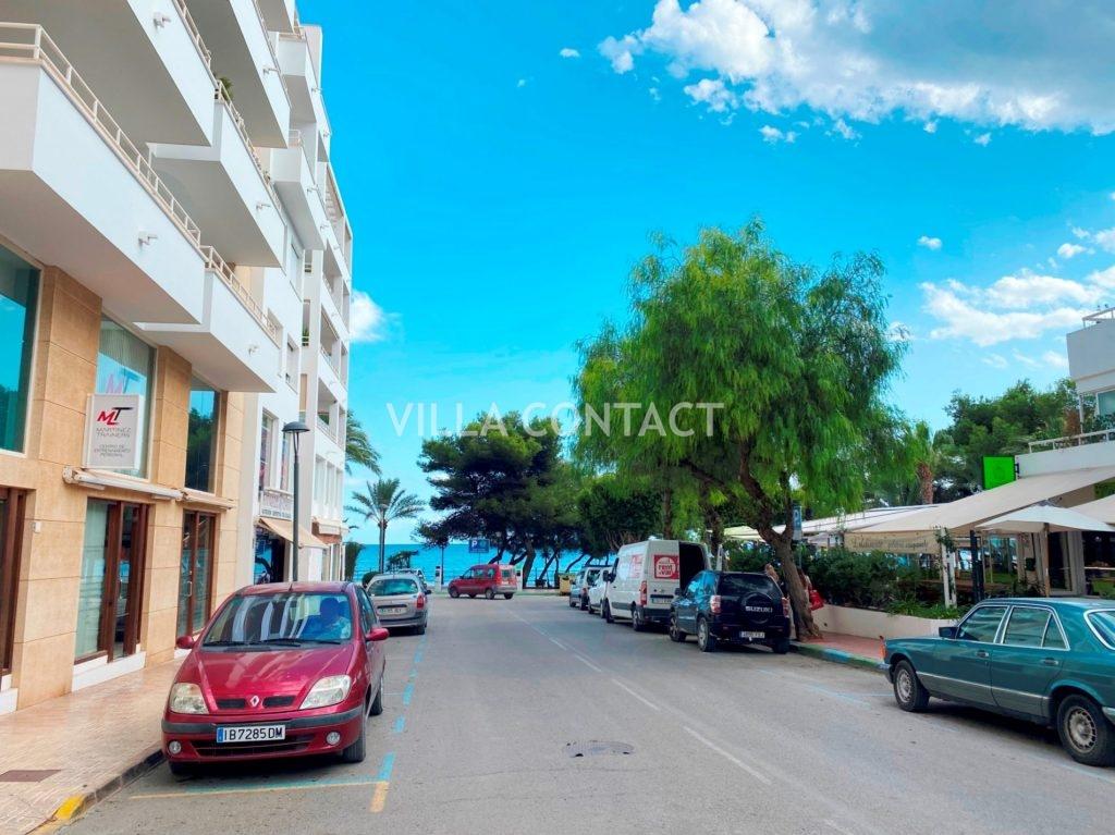 Parking Edif. Punta Mayol