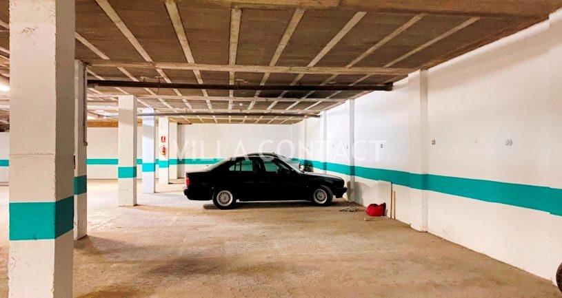 Parking Edif. Rio