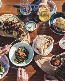 A few of our favourite things… to eat and drink in 2021