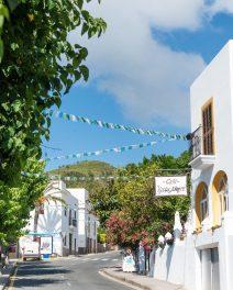 Where to live: San Juan