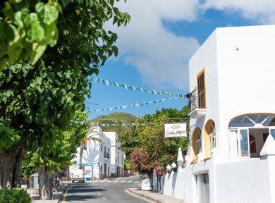 (English) Where to live: San Juan